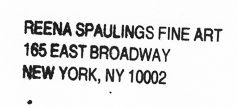 reena spaulings logo